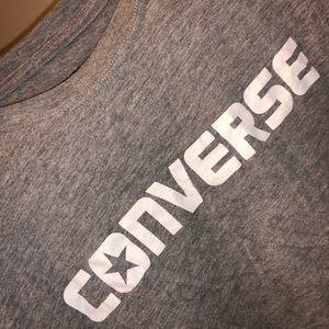 New converse T-shirt